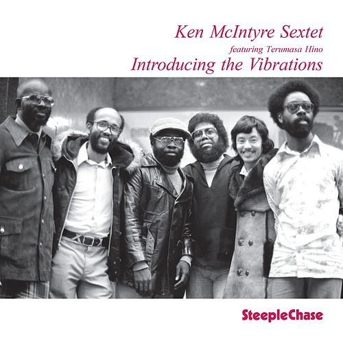 Introducing the Vibrations by Ken McIntyre