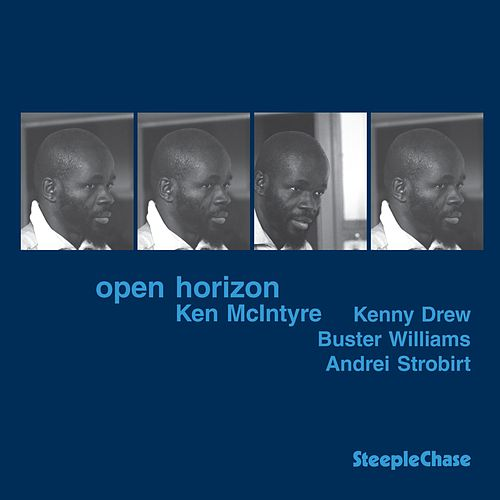 Open Horizon by Ken McIntyre