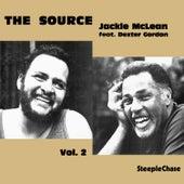 The Source, Vol. 2 by Jackie McLean