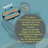 Vuelve Enrique Guzmán by Enrique Guzmán