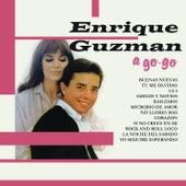Enrique a Go-Go by Enrique Guzmán