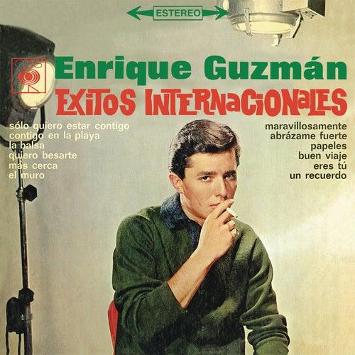 Éxitos Internacionales by Enrique Guzmán