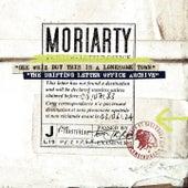 Enjoy the Silence de Moriarty