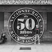 Nacional Rock 50 Años Del Rock Nacional by Various Artists