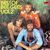 Best Of Bee Gees Vol.2 by Various Artists