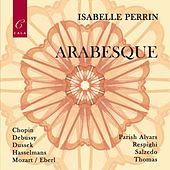 Arabesque by Isabelle Perrin