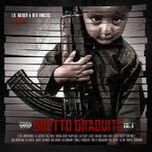 Ghetto Graduite, Vol. 4 von Lil Raider
