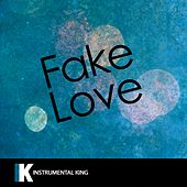 Fake Love (In the Style of Drake) [Karaoke Version] by Instrumental King