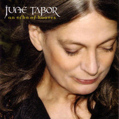 An Echo of Hooves von June Tabor