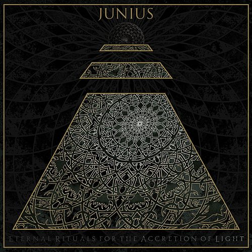 Eternal Rituals for the Accretion of Light by Junius