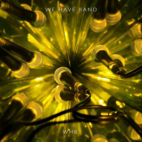 Divisive by We Have Band