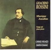 Rossini: Musique Anodine de Dimitri Romano Lorenzo Regazzo