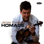 Homage by James Ehnes