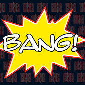 Bang! by Thunder