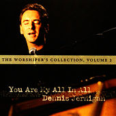 The Worshiper's Collection, Volume 2 by Dennis Jernigan