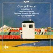 Enescu: Symphony No. 4, Chamber Symphony, Op. 33 & Nuages d'automne sur les forêts von Various Artists