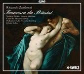 Zandonai: Francesca da Rimini, Op. 4 de Various Artists