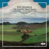 Atterberg: Cello Concerto in C Minor, Op. 21 & Horn Concerto in A Major, Op. 28 von Various Artists