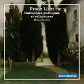 Liszt: Harmonies poétiques et religieuses, S. 173 by Michael Korstick