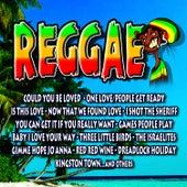 Reggae de Reggae Beat