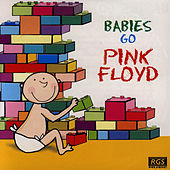 Babies Go Pink Floyd by Sweet Little Band
