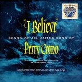 I Believe de Perry Como