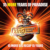 15 More Years of Paradise by Various Artists