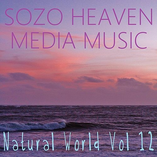 Natural World, Vol. 12 by Sozo Heaven