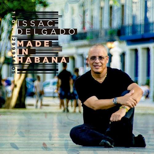 Made in Habana de Issac Delgado