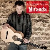 Miranda by Stephen Duros