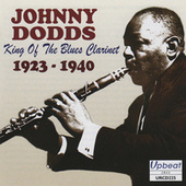 King of the Blues Clarinet 1923 - 1940 by Various Artists