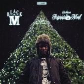 Cadeau Joyeux Noël de Black M