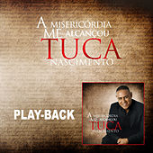 A Misericórdia me Alcançou - Playback de Various Artists