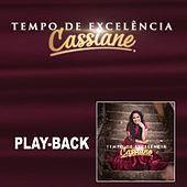 Tempo de Excelência - Playback by Cassiane