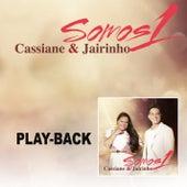 Somos 1 - Playback by Cassiane