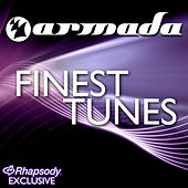 Armada`s Finest Tunes von Various Artists