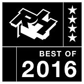 Best Of 2016 de Various Artists