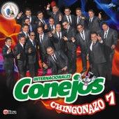 Chingonazo 7. Música de Guatemala para los Latinos by Internacionales Conejos