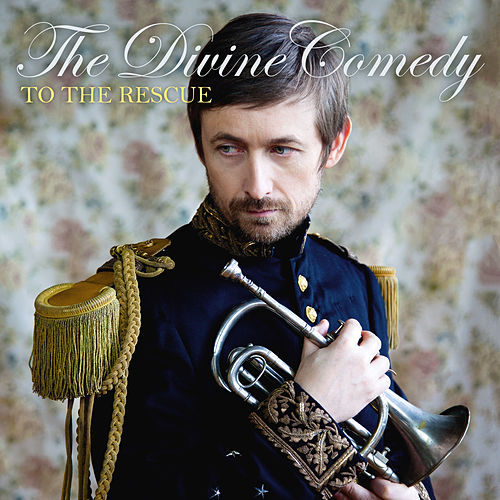 To The Rescue by The Divine Comedy