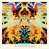 Sleeping Through the War (Deluxe Edition) by All Them Witches