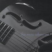 Live Music, Vol. One by Anna Fermin's Trigger Gospel