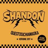 QuestoSiChiamaSka (Versione 2017) [20° Anniversario] by Shandon