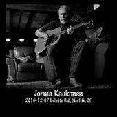 2016-12-07 Infinity Hall, Norfolk, CT (Live) by Jorma Kaukonen