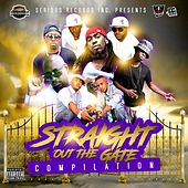 Straight out the Gate de Various Artists