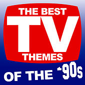 The Best TV Themes Of The '90s de Various Artists