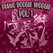 Piano Boogie Woogie Vol. 1 by Various Artists