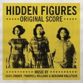 Hidden Figures - Original Score by Benjamin Wallfisch