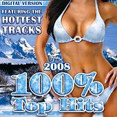 100% Winter Hits 2008 by Audio Groove