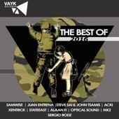 The Best Of Vayk Records 2016 de Various Artists