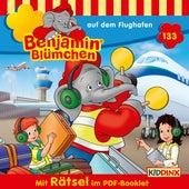 Folge 133: auf dem Flughafen von Benjamin Blümchen